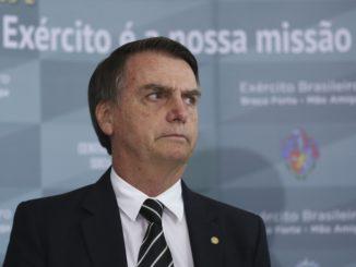 Relação ruim com a imprensa e grandes veículos de comunicação, como a rede Globo, podem causar grandes prejuízos para o governo de Jair Bolsonaro