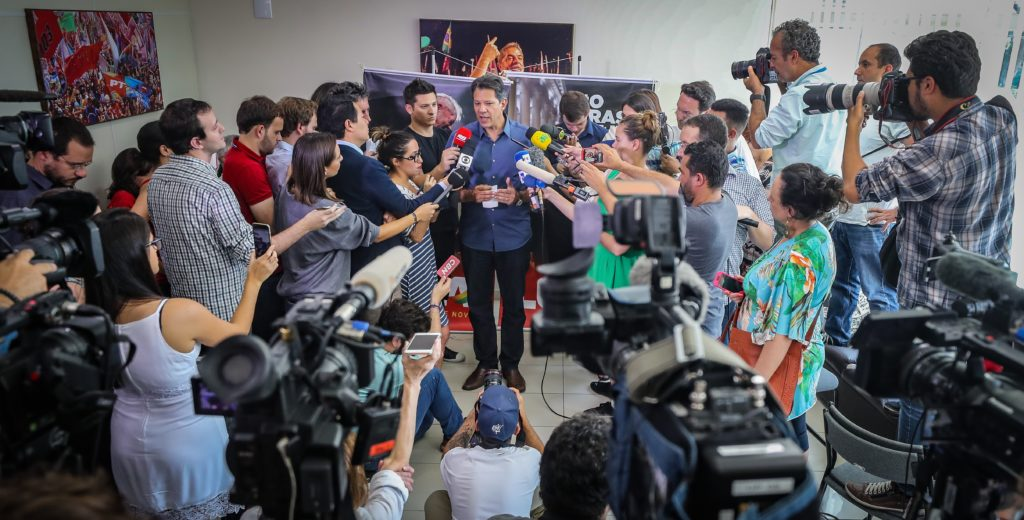 Descubra quem são os profissionais de marketing político e marketing eleitoral de maior destaque no Brasil