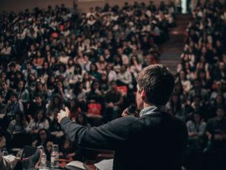 Ter um bom discurso de vereador para campanha política é o grande segredo para se eleger em 2020