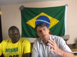 Como fazer transmissão ao vivo como Bolsonaro e ser eleito vereador