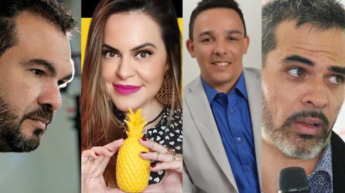 4 profissionais de marketing político para seguir e aprender a como ganhar uma eleição com pouco dinheiro