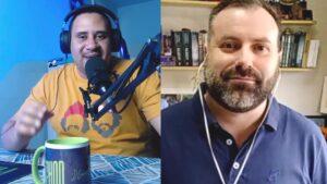 Podcast sobre política Phod recebe o ex-vereador de Viamão, Guto Lopes, que compara o governador Eduardo Leite a Bolsonaro